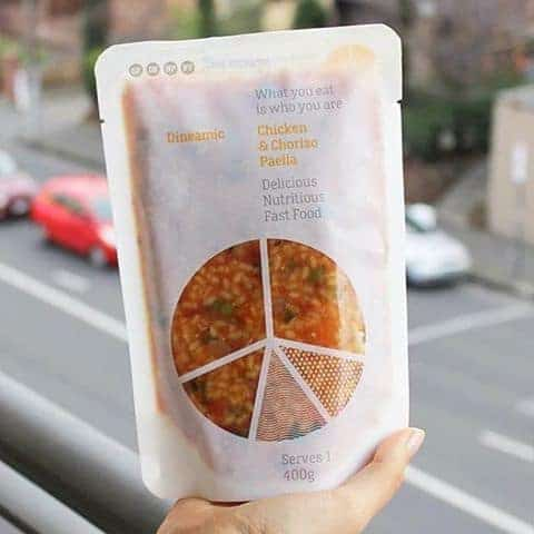 Melbournes ready made delivered meals goes gourmet travel mermaid thankfully this niche market has really hit the ground running melbourne style we all know that melly locals are huge food snobs and would easily turn forumfinder Images