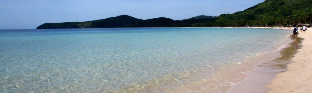 Tres meses viajando: Filipinas, Tailandia, Indonesia, Malasia y Australia