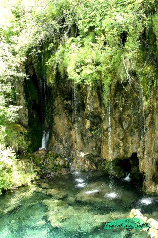 Cascadas Plitvice