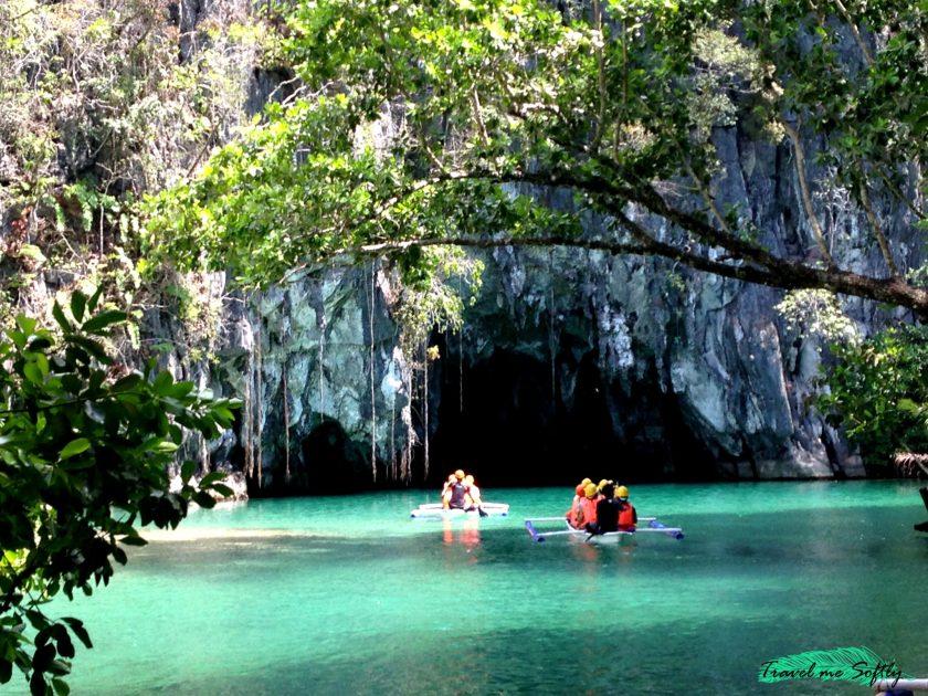 Underground River Puerto Princesa