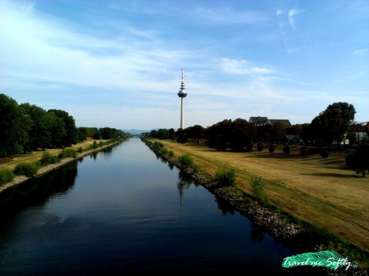 Mannheim, ¿la ciudad más fea de Alemania?