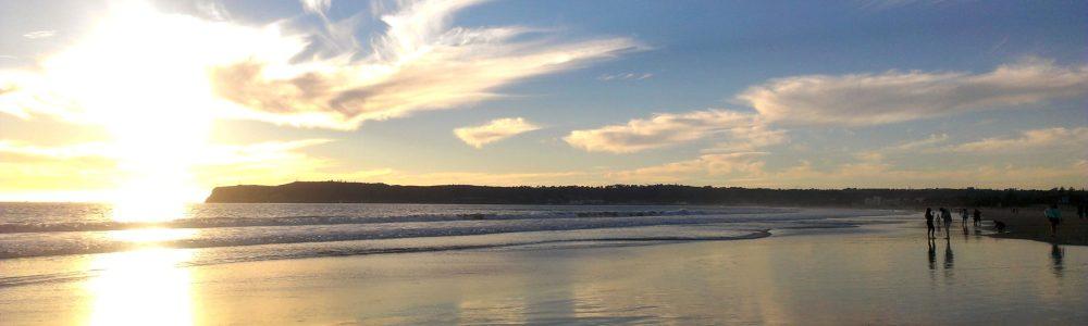 San Diego – Impresiones inesperadas en la costa oeste de Estados Unidos