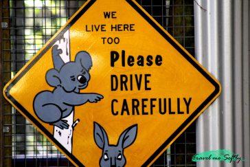 carreteras de Australia