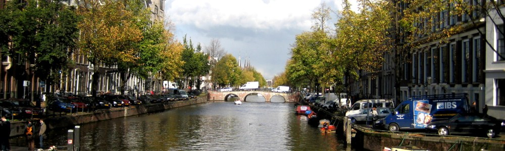 La Casa de Ana Frank – Viajar a Ámsterdam