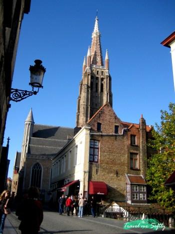 Iglesia de Nuestra Señora Brujas