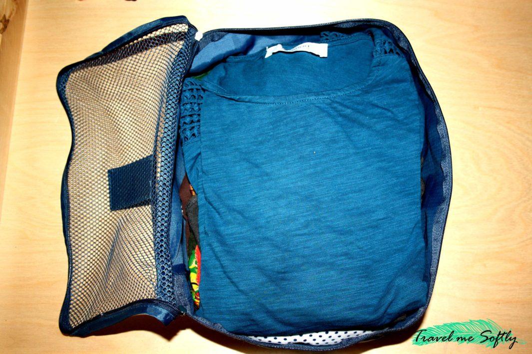 organizador de equipaje regalos para viajeros