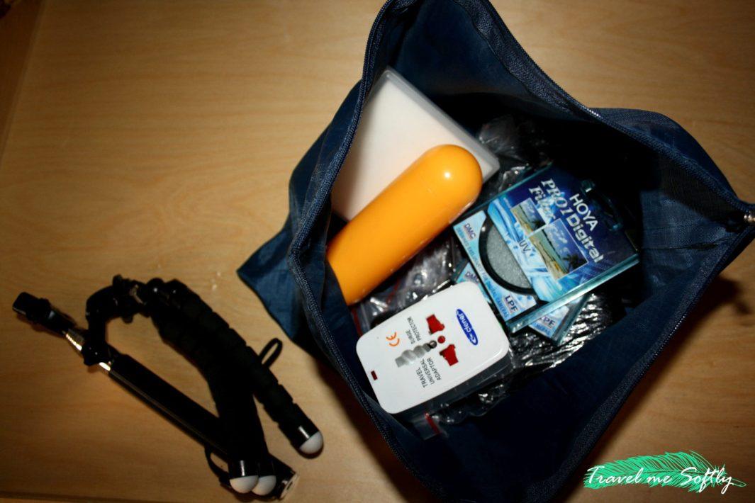 regalos para viajeros neceser organizador de equipaje