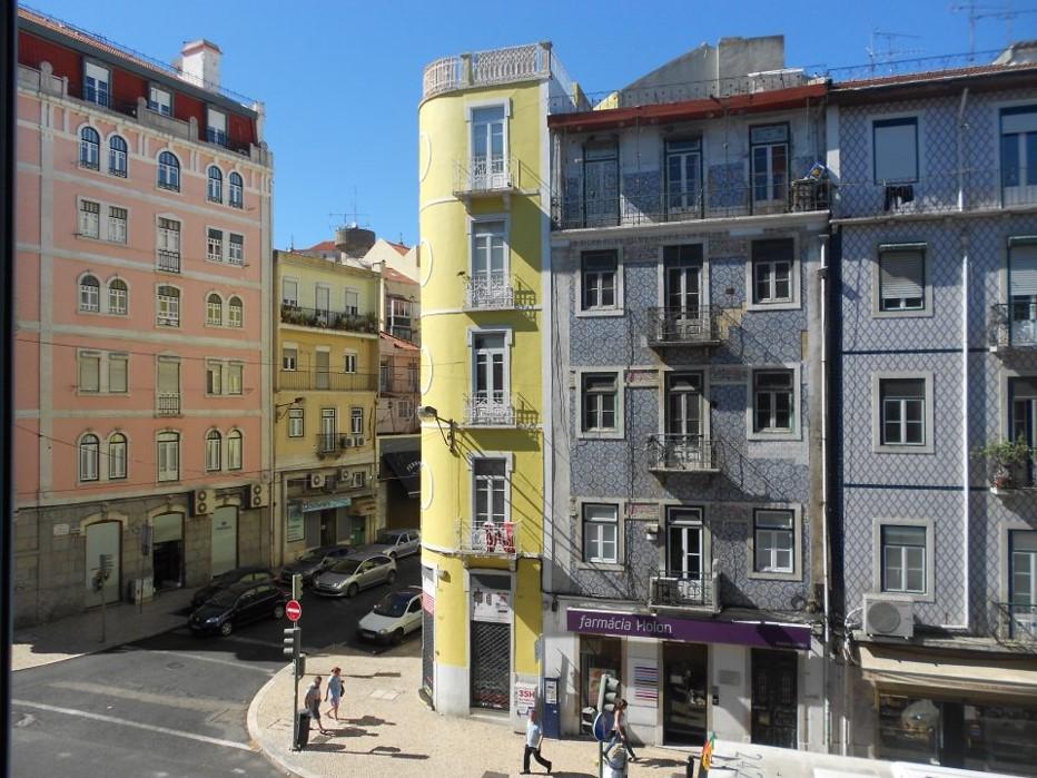 Hostales Lisboa