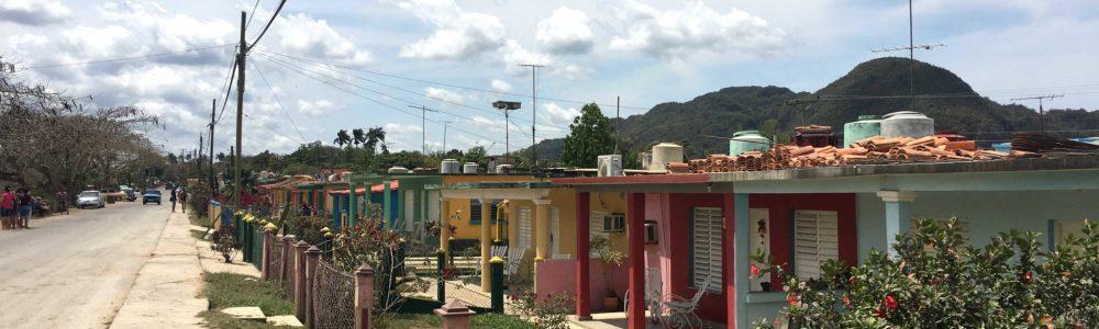 Buscar alojamiento en Cuba: el boom de las casas particulares