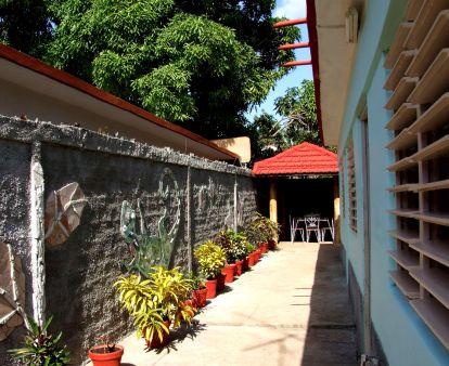 casas particulares en cuba Trinidad