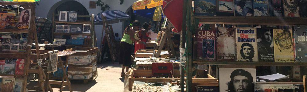 La Habana Vieja: 8+1 lugares que no te puedes perder