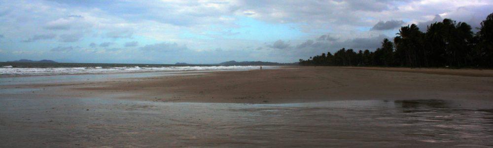 Viajar a Australia: campings de la costa este