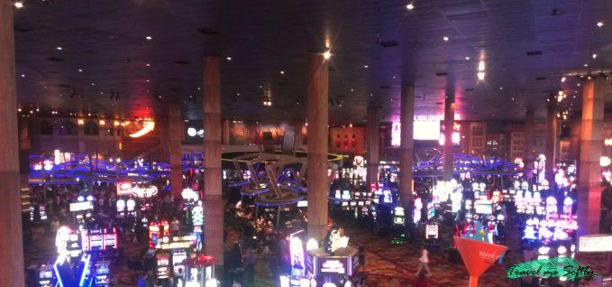 qué hacer en las vegas casino