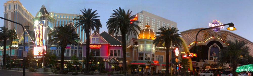 Viaje a la ciudad del pecado: qué hacer en Las Vegas