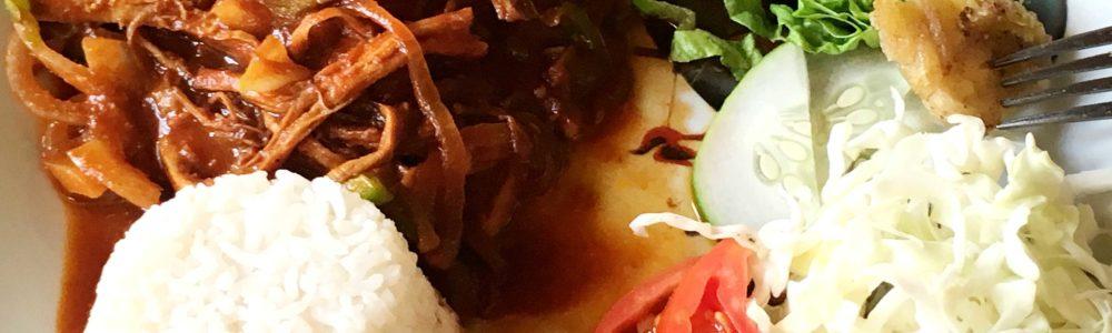 Restaurantes en Trinidad: 4 lugares recomendables