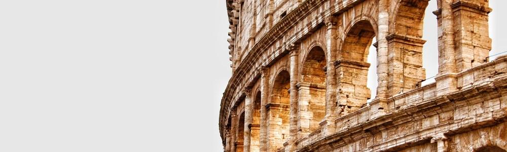 Roma en tres días ¿una misión imposible?