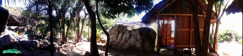 panoramica turtle cove