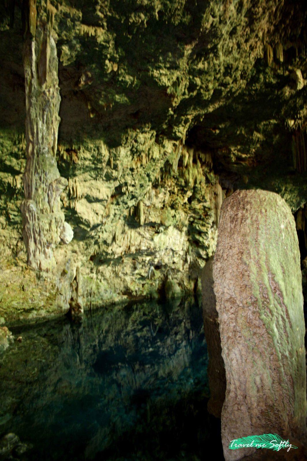 cueva de saturno varadero