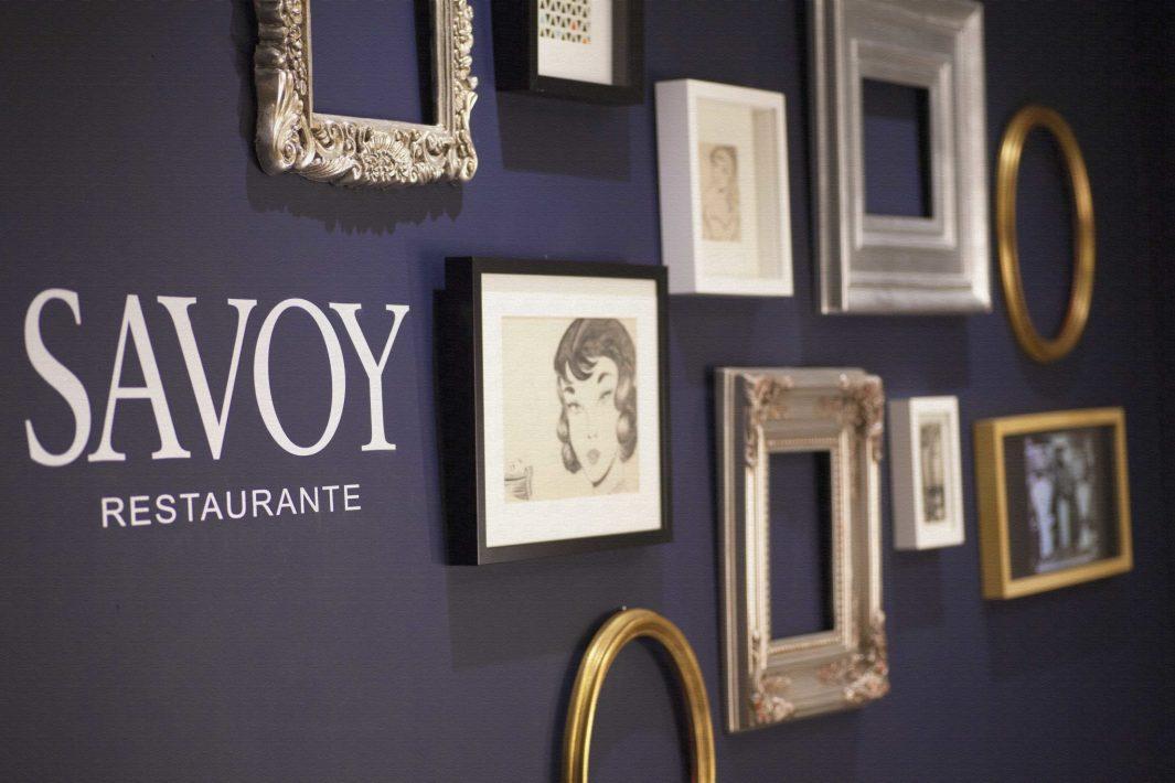 comer en Alcoy hostal Savoy