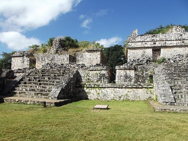 viajar a la riviera maya ek balam