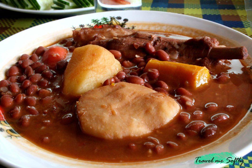 frijoles de cuba gastronomía cubana
