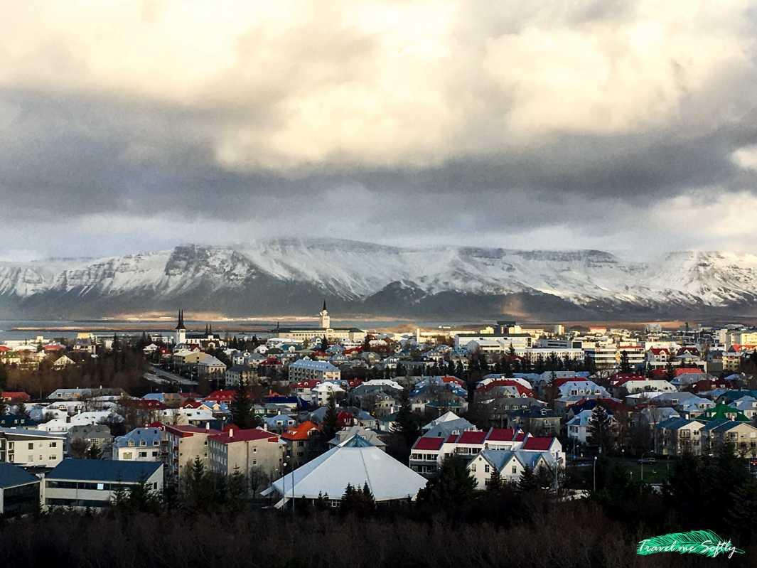 qué hacer en reikiavik islandia