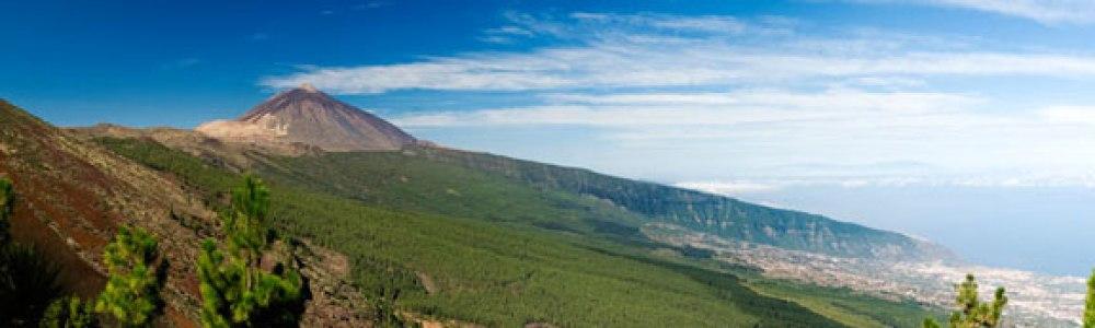 Planear unas vacaciones baratas en Tenerife es posible