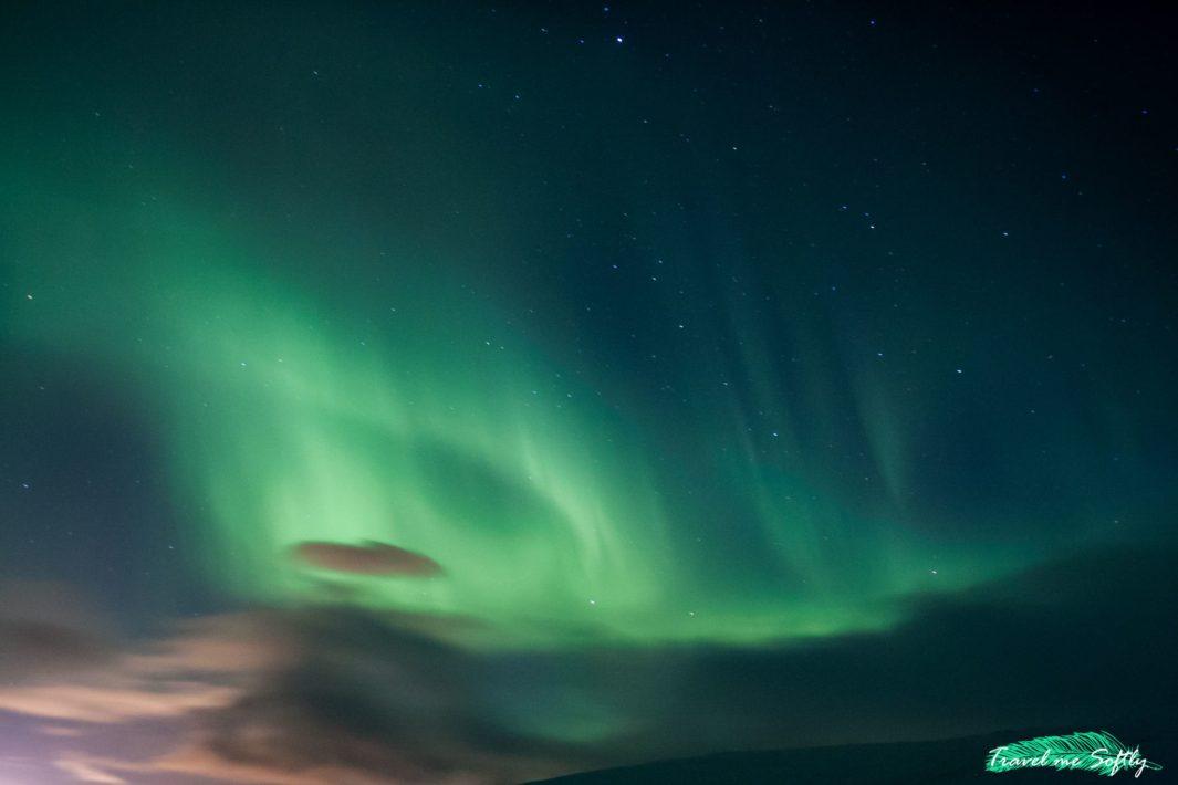 imágenes de islandia ielos de aurora