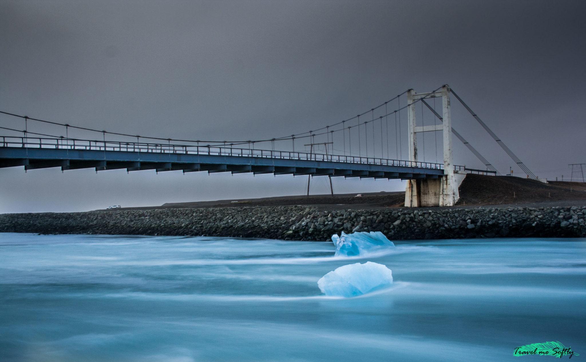 icebergs imágenes de islandia