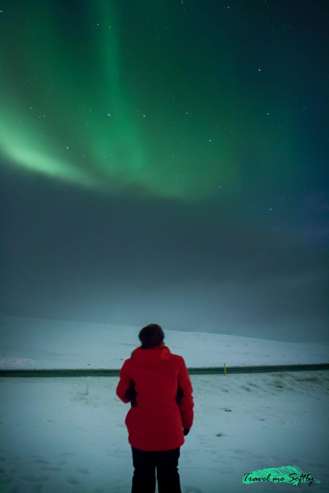 imágenes de islandia aurora boreal