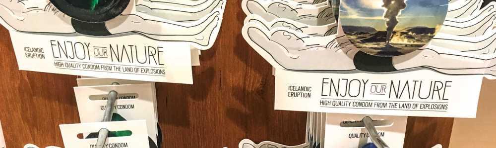 Los souvenirs más originales están en Islandia