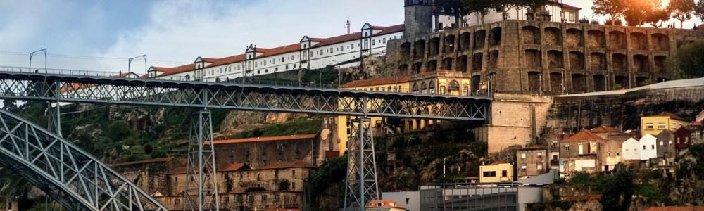 Oporto, una ciudad para todos los gustos