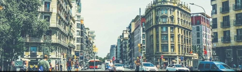 Estafados en Airbnb en nuestra última visita a Barcelona