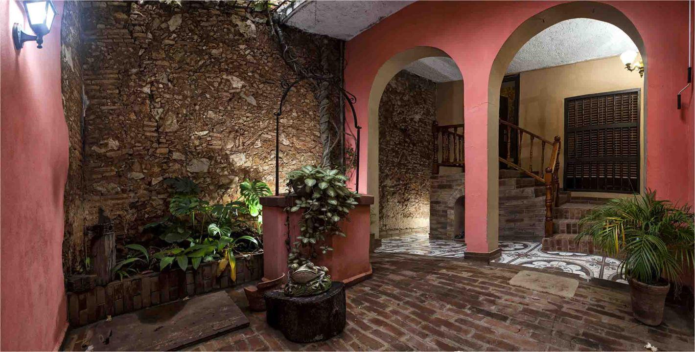 casas particulares cubanas