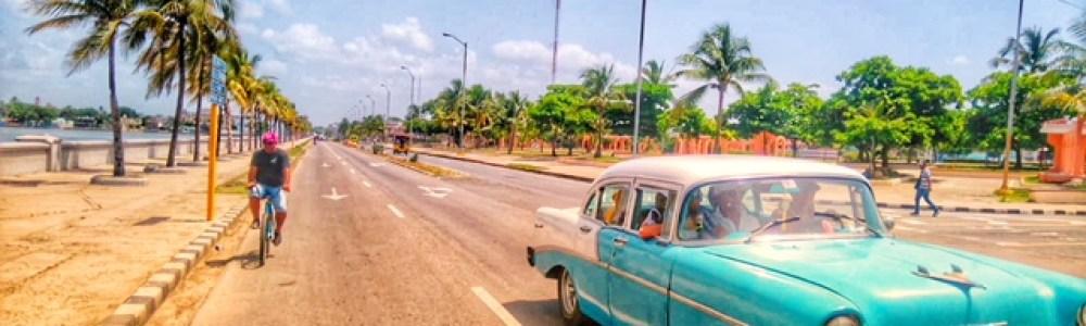 Viaje a Cuba en Mayo 2019
