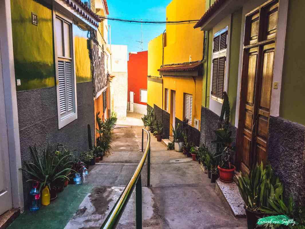 barrio de san nicolás