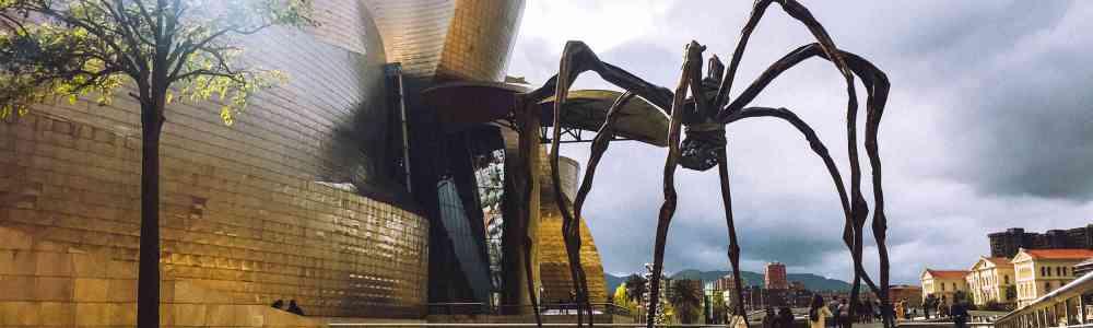 Consejos para visitar el Museo Guggenheim Bilbao