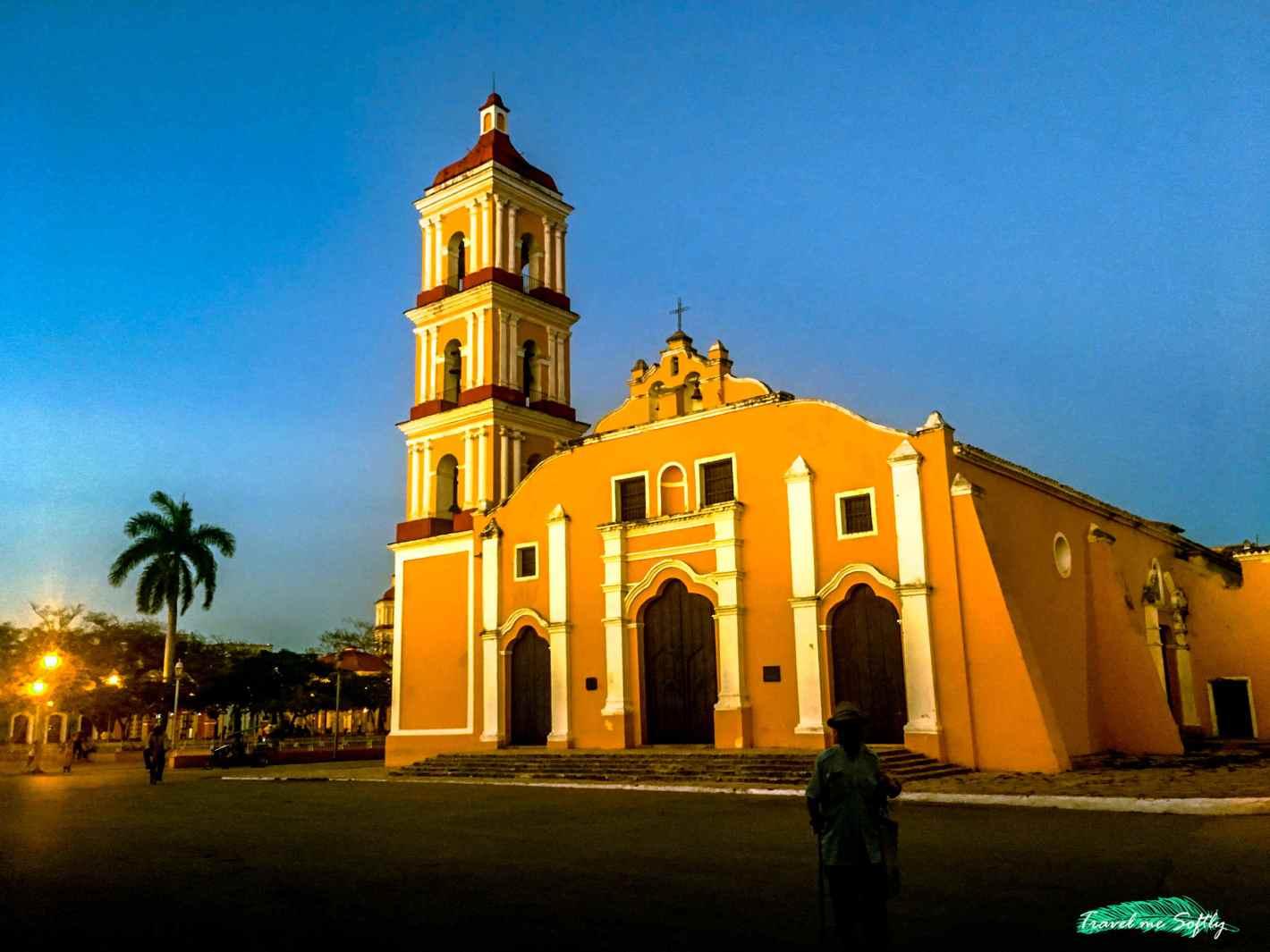 iglesia Remedios