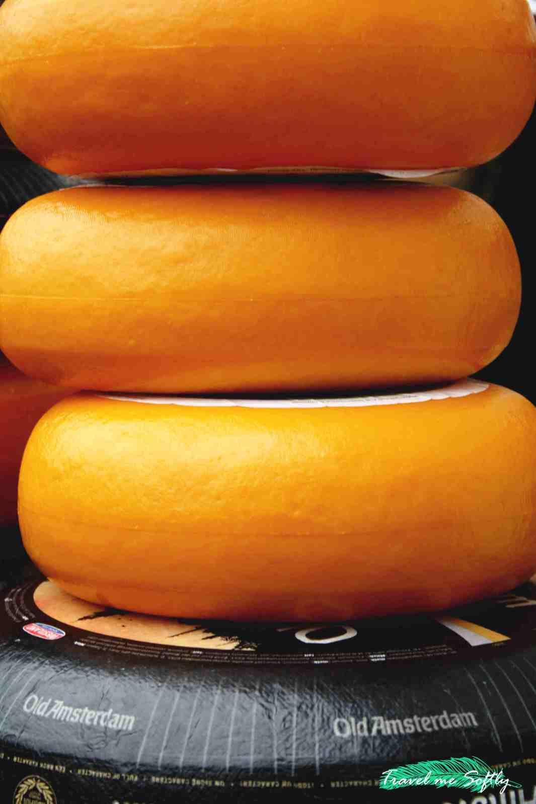 quesos holandeses