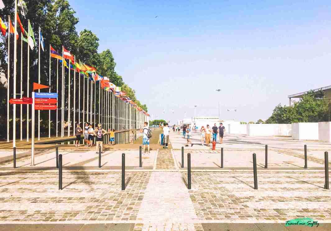 parque de las naciones portugal