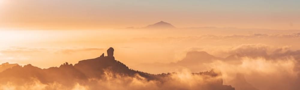 Sobran razones para viajar a Canarias