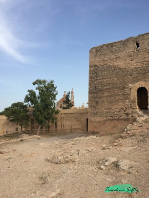 Castillo de la mola novelda