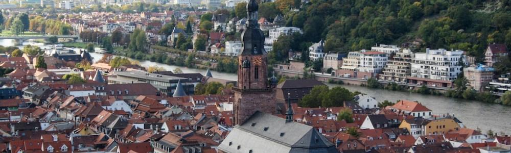 Heidelberg, los imprescindibles que no te puedes perder