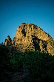 parques nacionales de españa caldera de taburiente