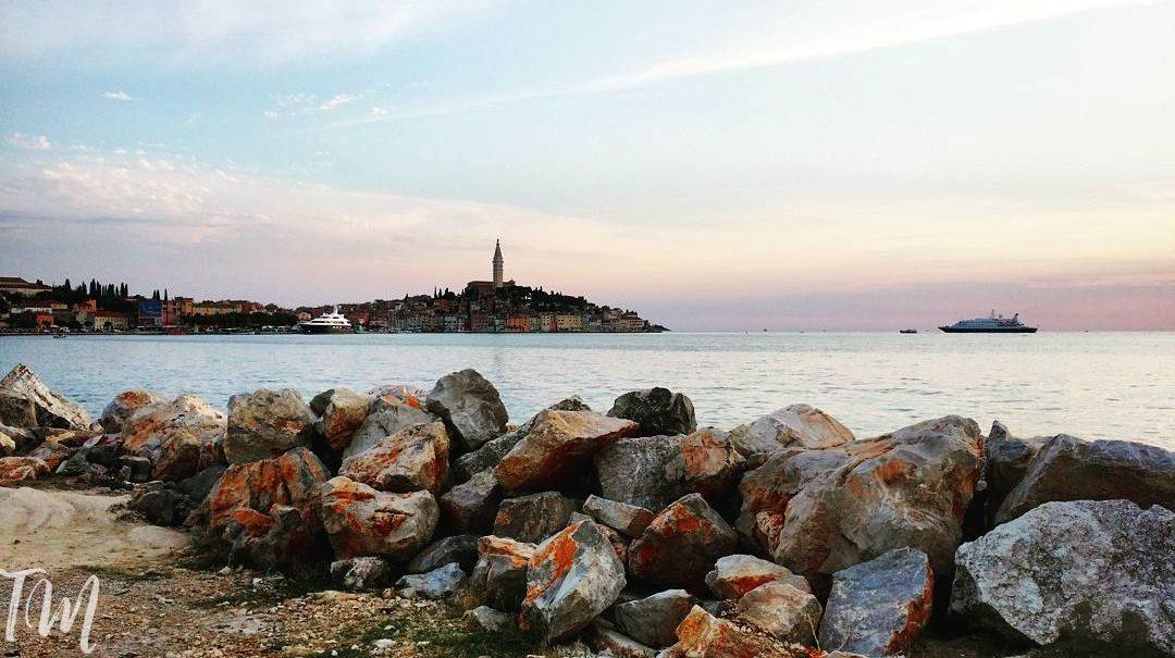 Croazia: 9 giorni on the road — Il nostro itinerario