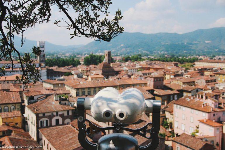 Cosa fare a Lucca in un giorno