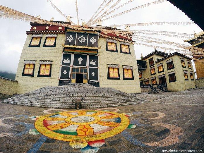Monastero-Songzanlin-Shangrila-Cina