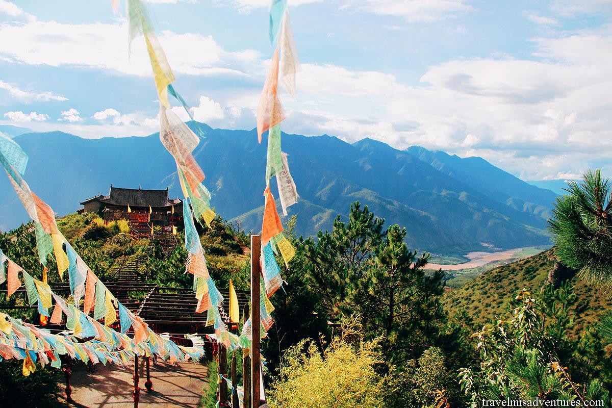 La Cina Tibetana: Shangri-La e la Gola del Salto della Tigre