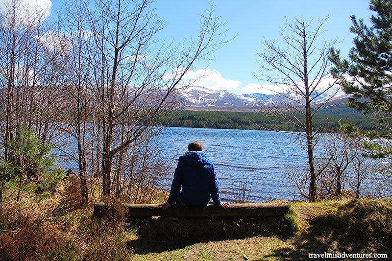 Dani-Loch-Morlich-Scozia