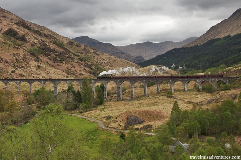 Treno-di-Harry-Potter-Scozia-Glenfinnan